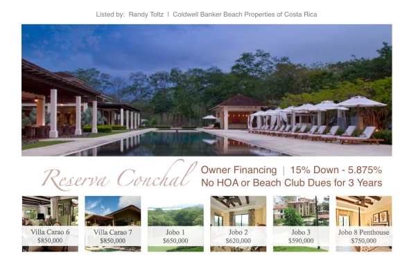 Blog Conchal Owner Finance
